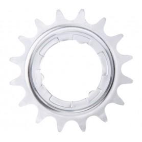 Shimano sprocket for Gear hub SM-GEAR, 21 teeth, silver
