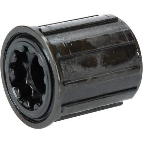 Shimano Freewheel Body Hub Unit Black