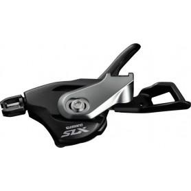 Shimano gear lever SLX SL-M7000-I I-Spec, I-Spec B, 2/3-speed, left, black