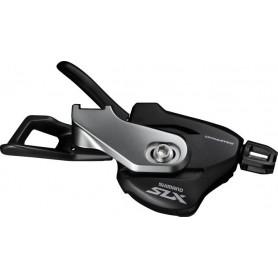 Shimano gear lever SLX SL-M7000-I I-Spec, I-Spec B, 11-speed, right, black