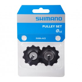 Shimano switch roll set DURA-ACE, RD-7900 / RD-7970 / RD-7800 / RD-7700