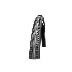 Schwalbe tire HS110 37-489 22 inch K-Guard black reflecting