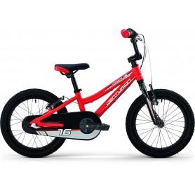 Centurion R' Bock 16.3 Team HP1 2019 Kinderrad rot Einheitsgröße 21 Zoll