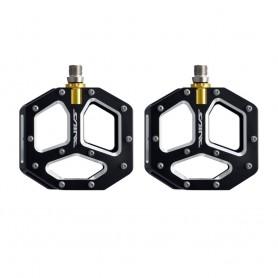 Shimano pedals SAINT PD-M828, platform, pair, black