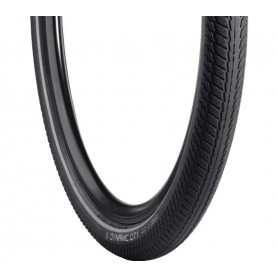 Vredestein DYNAMIC CITY bicycle tyre 47-559 wired black/black