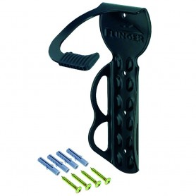 Bike Storrage Hook (wheel-hanging)