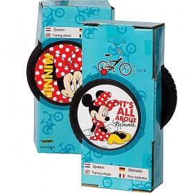 "Supporting Wheels Minnie Mouse Widek, 12,5""-18"""
