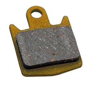 Disc Brake Pad Union DBP-22S Hope sintered, DH4, E4, M4 (4 pads)