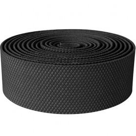Handlebar Tape Velox HIGH-GRIP Box with plugs, black