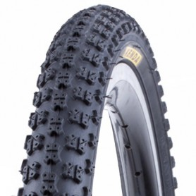 Kenda K-50 bicyle tyre 57-305 wired black
