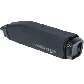 Basil Schutzhülle Battery Cover Down Tube, für Yamaha Rahmenakku, schwarz
