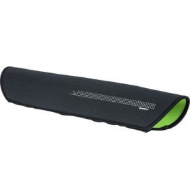 BATTERY COVER INTEGRATED Basil, Universal, black lime