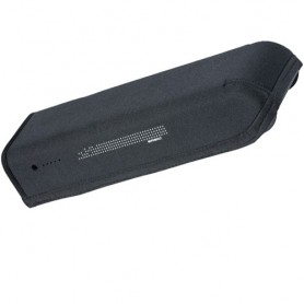 BATTERY COVER REAR Basil, Shimano Steps, Luggage Carrier, black lime