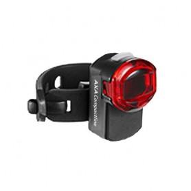 Axa Rückleuchte Compactline Rear, LED, StVZO zugelassen