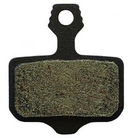 Disc Brake Pad Union DBP-44C Avid, Sram organic, replacement pads, DB, Elixir