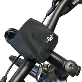 Fasi Display Schutzhülle für Bosch Intuvia Nylon schwarz