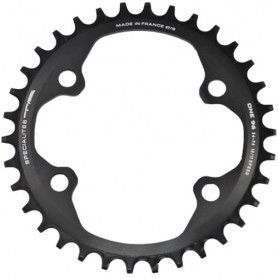 Chainring One 96 30 black, Ø 96, 10/11-spd
