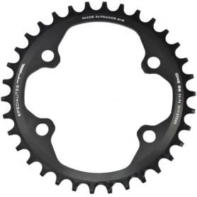Chainring One 96 32 black, Ø 96, 10/11-spd