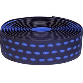 Velox Lenkerband Bi-Color 3.5 mm 2 x 210 cm 2 Rollen schwarz blau