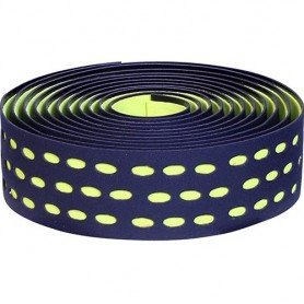Velox Lenkerband Bi-Color 3.5 mm 2 x 210 cm 2 Rollen schwarz leuchtgrün