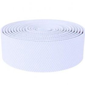Handlebar Tape Velox HIGH-GRIP Box with plugs, white