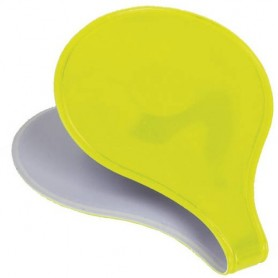 Magnetic Clip yellow