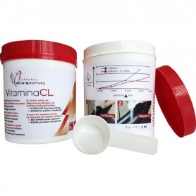 Mariposa Caffelatex Vitamina CL Can 200 ml