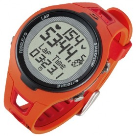 Pulse-Watch PC15.11 red