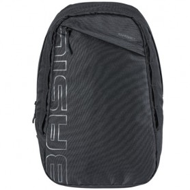 BACKPACK FLEX 17 l Basil, black