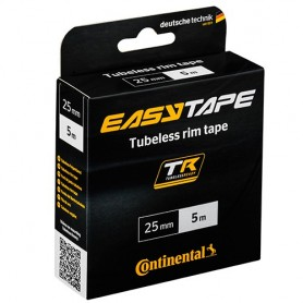 Tubeless Rim Tape -EasyTape 5 m, 25 mm