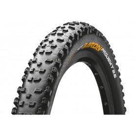 Continental Der Baron 2.6 Projekt 65-584 falt ProTection Apex schwarz Tubeless Ready