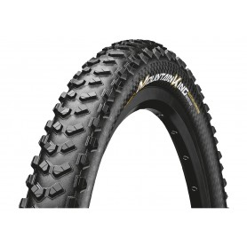 Continental 58-622 Mountain King 2.3 ProTection foldable black TL-Ready