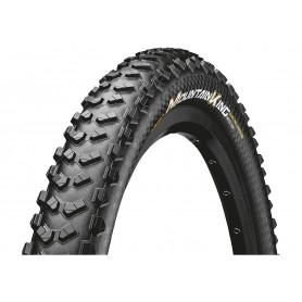 Continental 65-584 Mountain King 2.6 ProTection foldable black/black TL-Ready