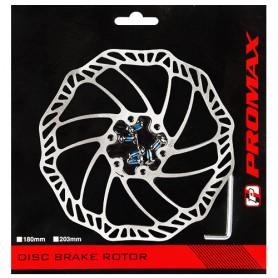 Bike Brake Disc Rotor Promax 160 mm