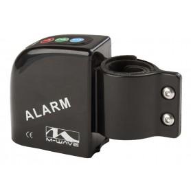 M-WAVE Bike Alarm motion sensor 120 db