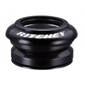 Richey Headset Comp Drop In Taper,1 1/8 inch 1.5 inch Tapered, IS42/28.6 & IS52/40
