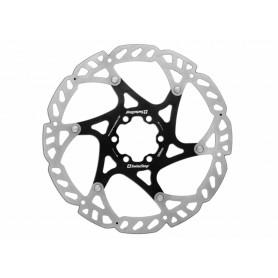 SwissStop Brake disc Catalyst Ø 180mm 6-hole stainless steel weight ca. 156g