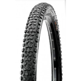 Maxxis 63-584 Aggressor WT TLR DD foldable black dual