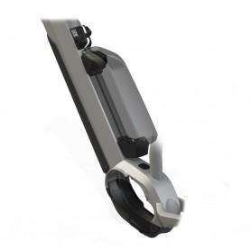 MRS TheRangeExtender & TheRailLock MRS lock + Intube cylinder + rail lock simultaneous locking