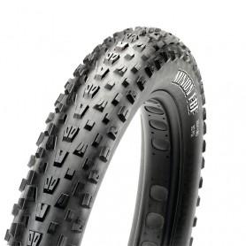 Maxxis 97-584 Minion FBF Fatbike foldable black dual