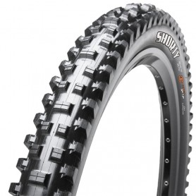 Maxxis 63-584 Shorty TLR Wide Trail foldable black EXO 3C MaxxTerra