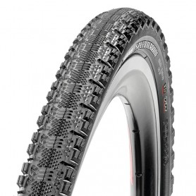Maxxis bicycle tyre Speed Terrane XC TLR foldable 33-622 black