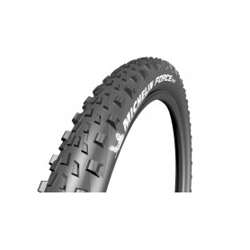 Michelin folding tire Force AM Performance foldable TLR 29 inch 60-622 black