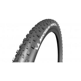 Michelin 57-584 Force XC Performance foldable black TLR GUM-X Tri-