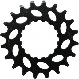 KMC Drive sprocket E-Bike for Bosch 21 teeth, 1/8 inch Active+Performance Line