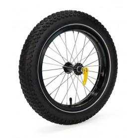 Burley Laufrad Coho inklusive Reifen 16 Zoll