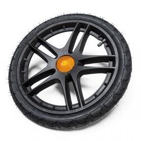 Burley Rear wheel Solstice