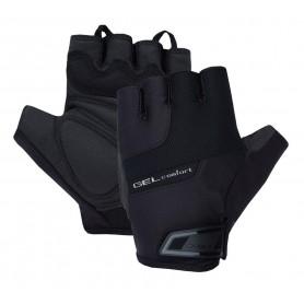 Chiba Handschuhe Gel Comfort kurz Größe M 8 schwarz