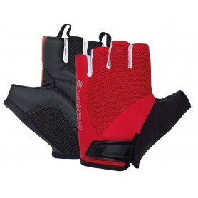Chiba Gloves Sport Pro short size M 8 red