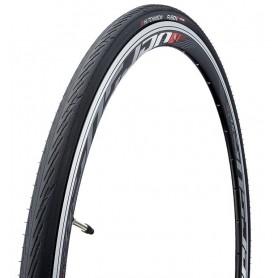 Hutchinson folding tire Fusion 5 All Season 28 inch 28-622 black tubless ready